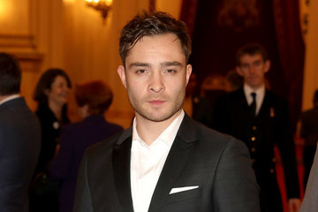 Ed Westwick Loses BBC Role Following Sexual Assault Allegations