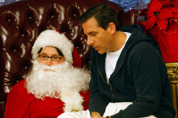 Ranking TV And Movie Santas From Best To Worst