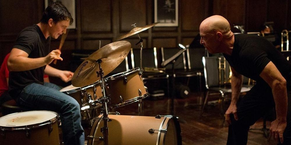 'Whiplash' Explores the Pursuit of Greatness