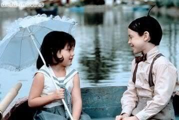 Darla and Alfalfa from 'Little Rascals' Are All Grown Up ...