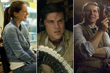 2015 Oscar Movies Featuring Your Favorite TV Stars