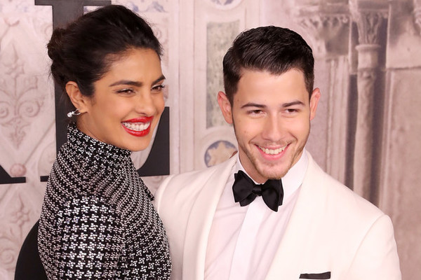 Nick Jonas and Priyanka Chopra Are Married