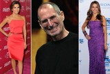 Stars React to Steve Jobs' Death