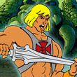 He-Man, 'He-Man and the Masters of the Universe'