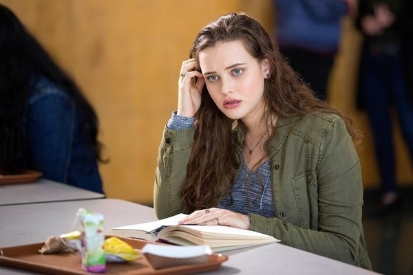 '13 Reasons Why' Author Removed From Writer's Group Over Harassment Allegations