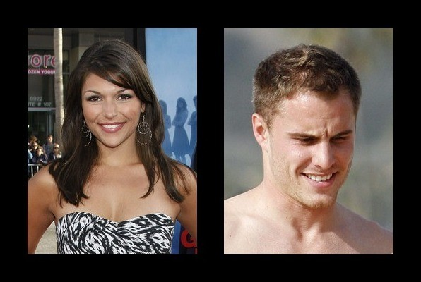 who is deanna from bachelorette dating The bachelorette – which reality star is deanna pappas dating now posted by jacy nova on january 18, 2009 it looks like deanna.