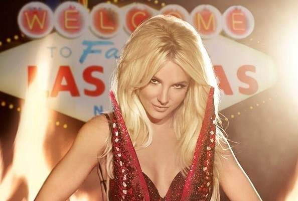 Getting Intellectual With Britney Spears