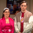 Sheldon & Amy ('Big Bang Theory')