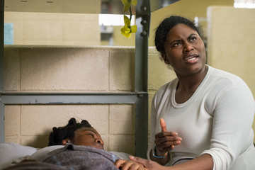 Oh, Hell No! Danielle Brooks Says Season 7 of 'OITNB' Might Be Her Last