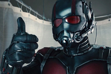 Here's the First Trailer for 'Ant-Man'