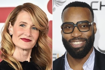 Laura Dern and Baron Davis Are Dating, So 2017 Wasn't a Total Waste