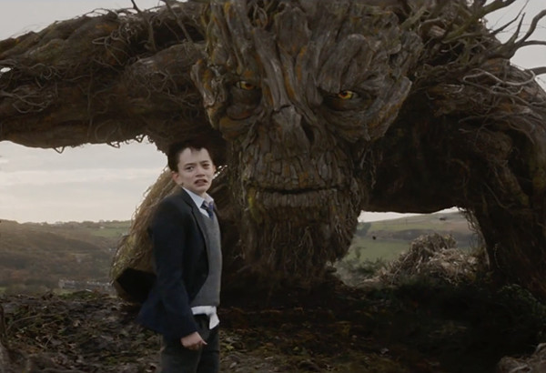 A Monster Calls' - Movies About Kids Who Make Friends With