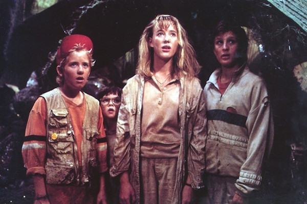 See What the 'Honey, I Shrunk the Kids' Stars Look Like Now
