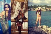 Vanessa Hudgens' Instagram Highlights