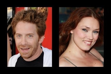 Seth Green Dating History