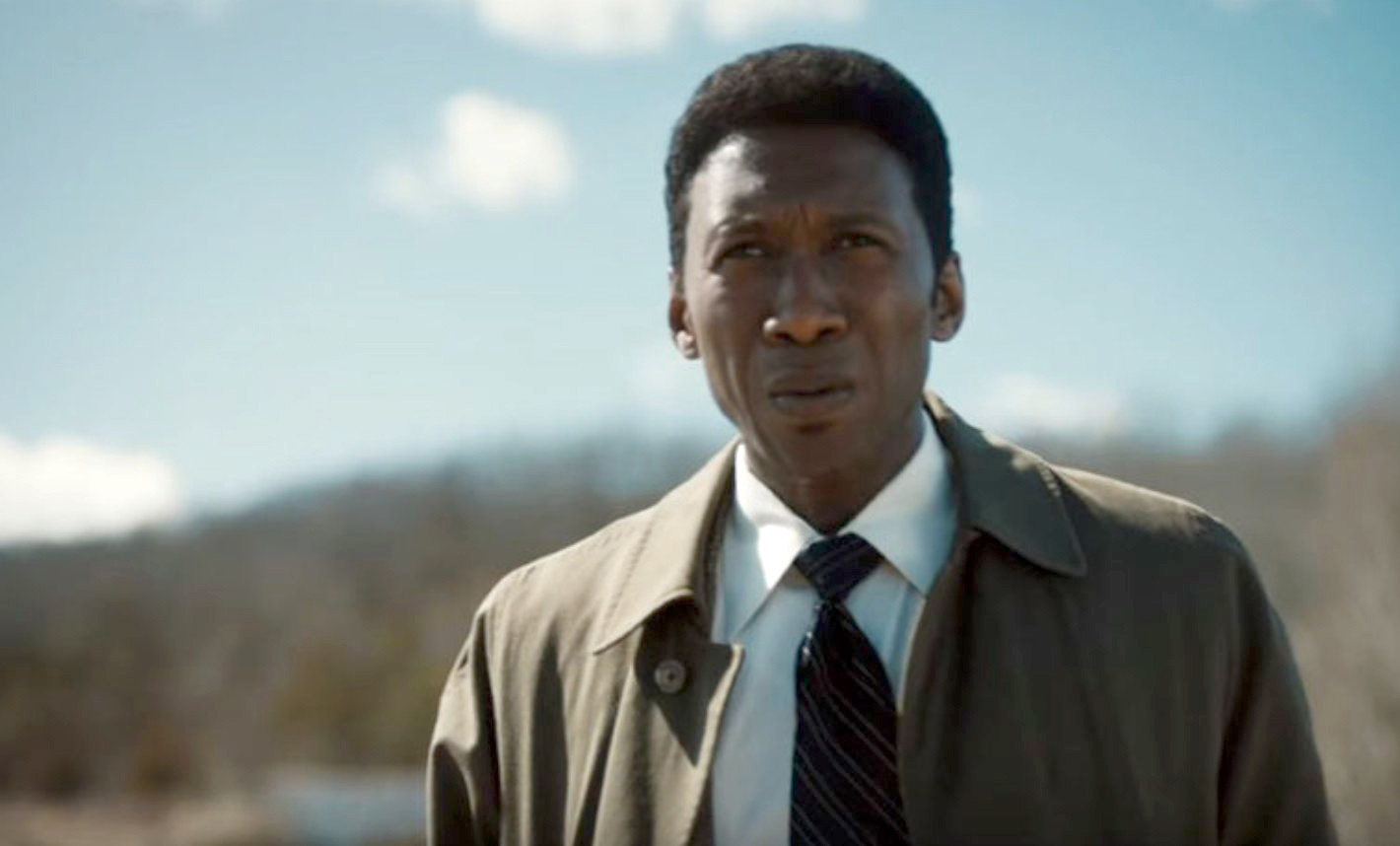 The First Trailer For 'True Detective' Season 3 Already Makes Up For Season 2
