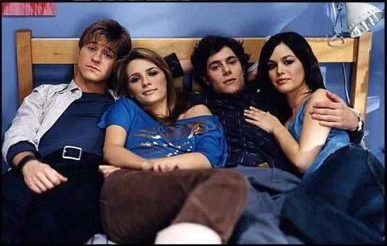 What Rewatching 2000s TV Shows Says About You
