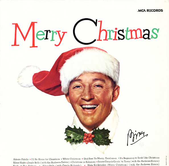 12 Christmas Albums That Should Be Ready to Play on Repeat