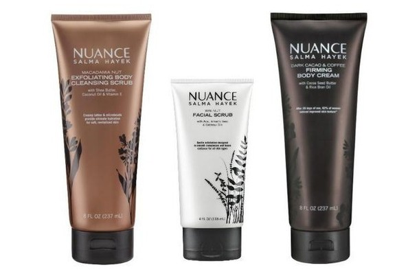 Current Obsession: Nuance's Delectable Cream and Scrubs