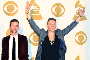Ryan Lewis Is Pretty Cool With You Only Knowing Who Macklemore Is