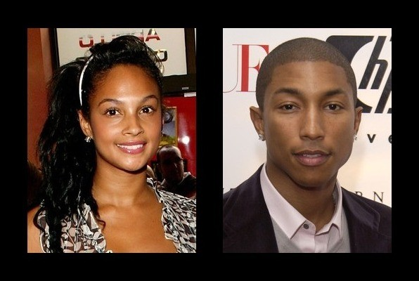 alesha dixon dating history Alesha dixon dated pharrell williams in the past, but they have since broken up alesha dixon is currently available.