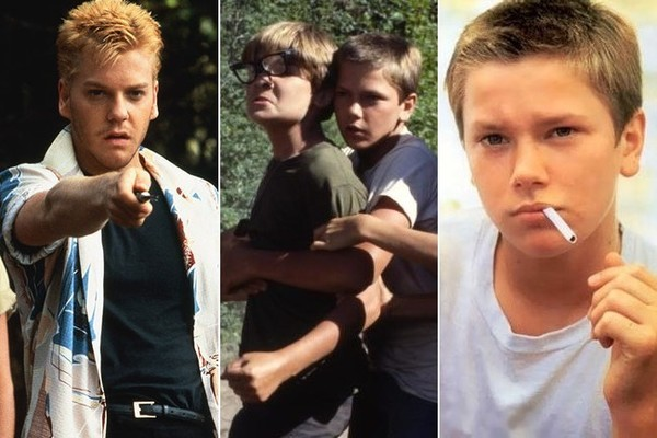 20 Things You Never Knew About 'Stand By Me'
