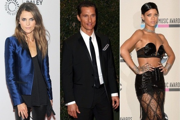 Celebs Who Have Been Robbed