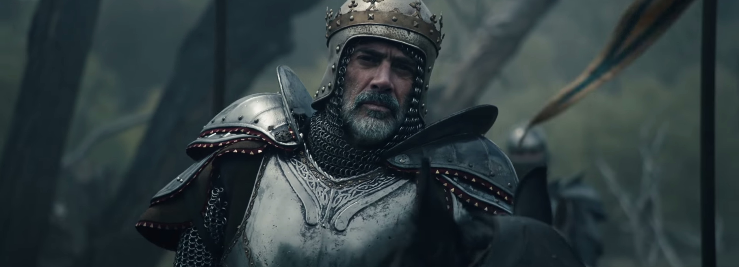 Don't Miss Jeffrey Dean Morgan and Aaron Eckhart in 'The Battle of ...
