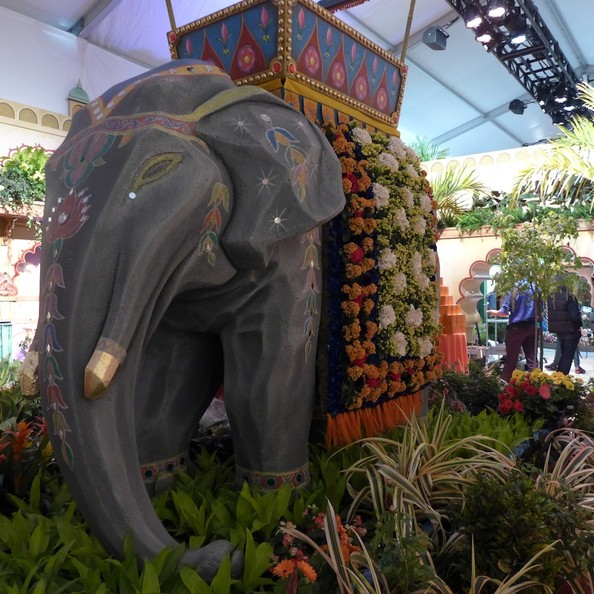 11 Gorgeous Sneak Peek Photos at Macy's 39th Annual Flower Show, Opening Sunday!