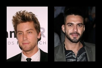 Lance Bass Dating History