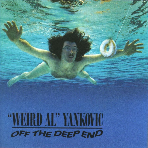 Weird Al Yankovic — 'Off the Deep End'