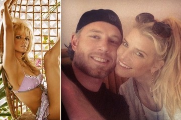 Things We Learned About Jessica Simpson from Her Instagram