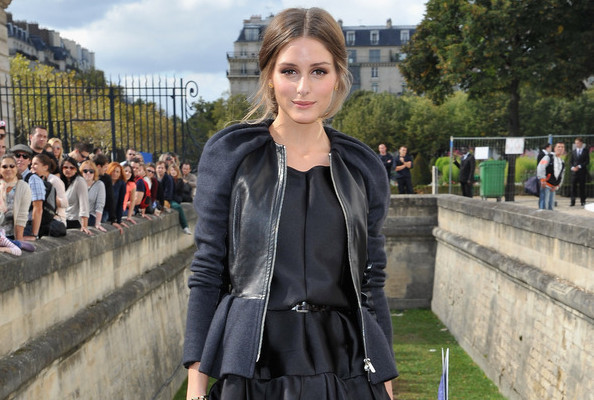 Look of the Day: Olivia Palermo in Paris