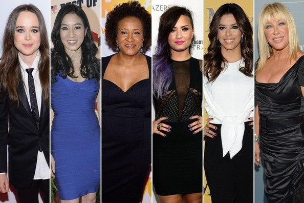 11 Women Who Would Be Great on 'The View'