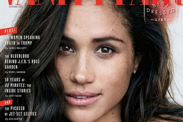 Meghan Markle Declares Her Love for Prince Harry and Reveals What Makes Their Relationship Work