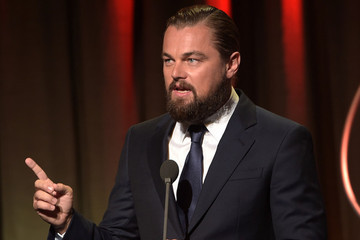 Leonardo DiCaprio Left a Miami Club with 20 Models, Is Instantly Crowned a Great American Hero
