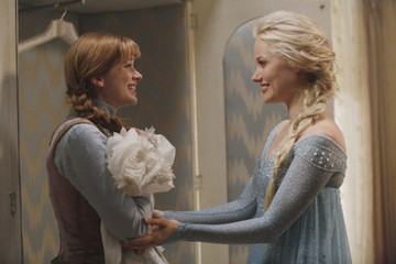 'Once Upon a Time' Premiere Recap: 'A Tale Of Two Sisters'