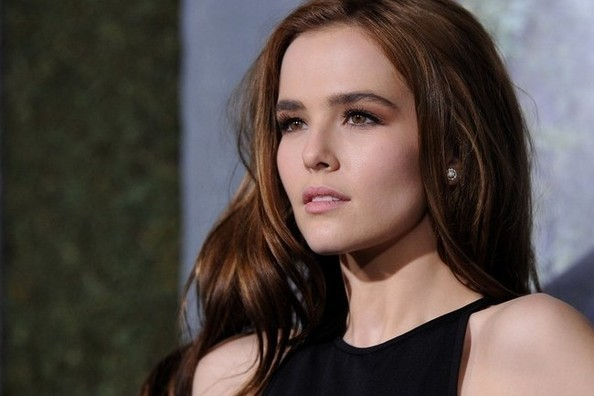 We're Obsessed With: Zoey Deutch