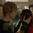 Tate and Violet from 'American Horror Story'
