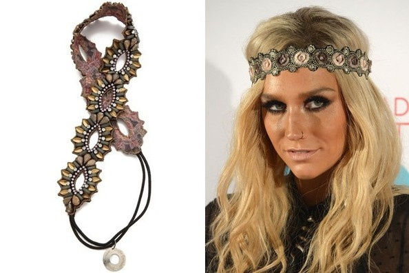 She's In The Band—Headbands For Every Style