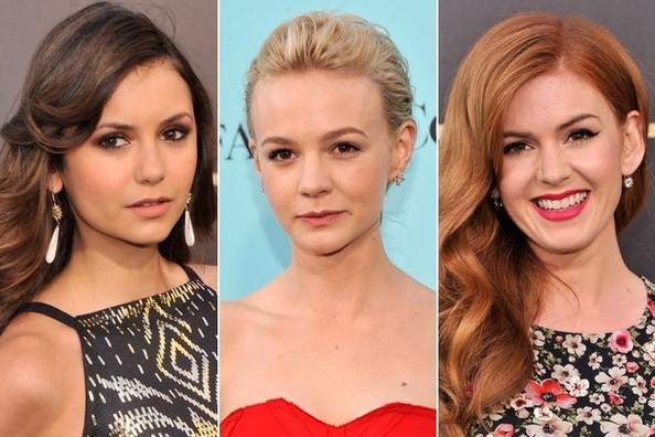 Who Had The Best Beauty Look at the 'Great Gatsby' Premiere? Vote!