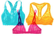 Market Watch: Bright Bras