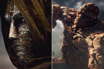 New 'Fantastic Four' Trailer Brings Us 'Doom'!