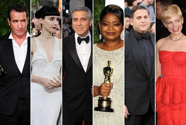 What's Next for 2012's Oscar Nominees
