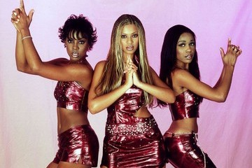 Is Destiny's Child Coming Back?