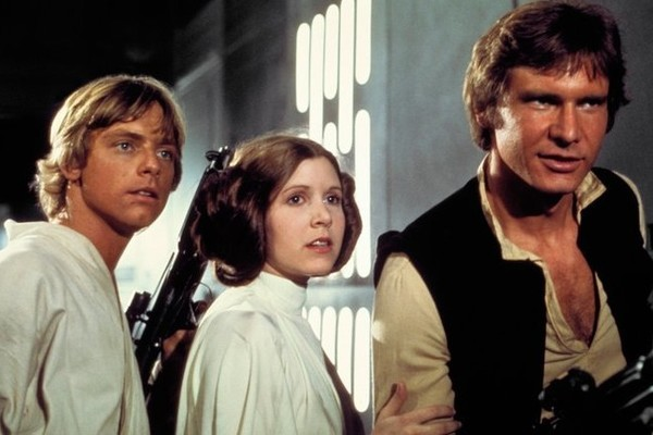 Mark Hamill Reveals Why He Returned to 'Star Wars'