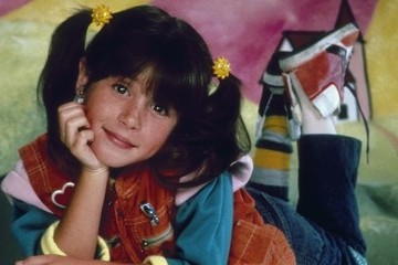 A 'Punky Brewster' Reboot Is In The Works
