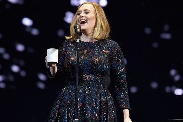 Adele Trying to Twerk Is Our New Favorite Thing