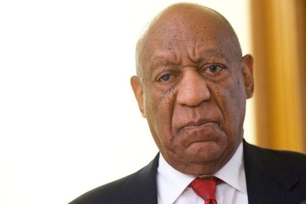 'America's Dad,' Bill Cosby, guilty of three counts of aggravated sexual assault