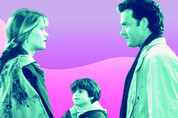 Why 'Sleepless In Seattle' Is The Most Beautifully Deluded Rom-Com Of All Time
